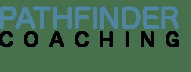 pathfinder career coaching logo