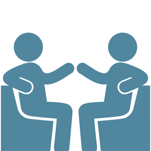 face to face career coaching